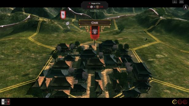 Oriental Empires (4)