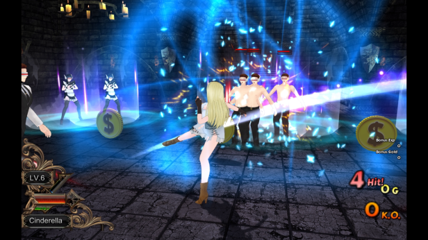 Cinderella Escape 2 Revenge (2)