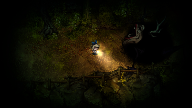 Yomawari Midnight Shadows (1)