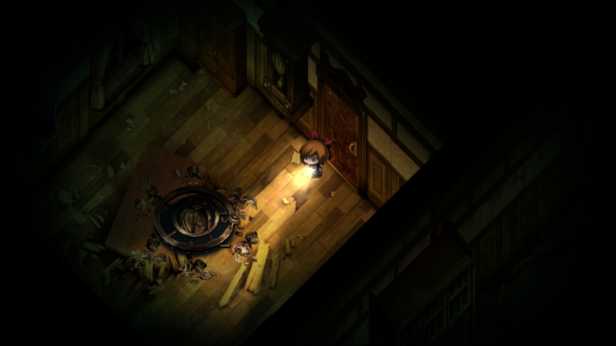 Yomawari Midnight Shadows (3)