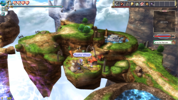 Zwei The Ilvard Insurrection (3)