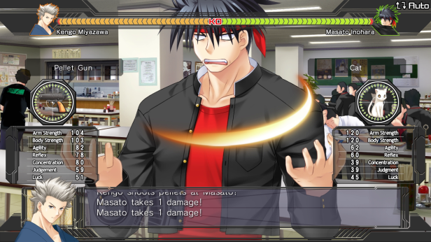 Little Busters (1)