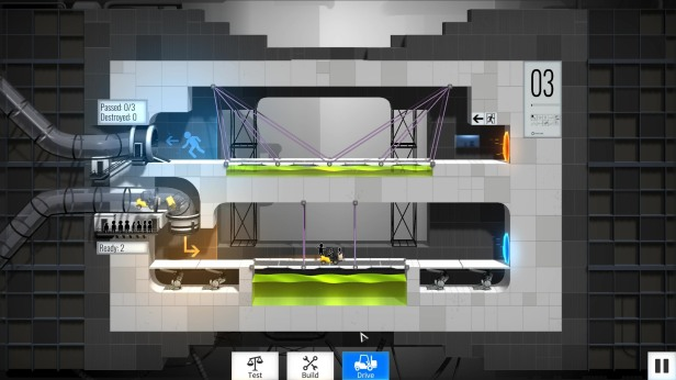 Bridge Constructor Portal (2)