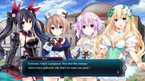 Cyberdimension Neptunia (3)