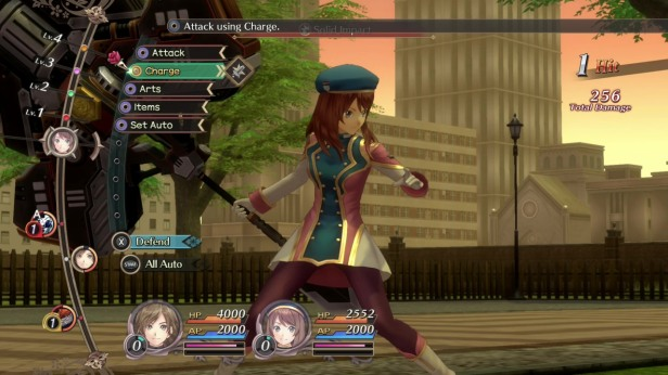 Dark Rose Valkyrie (1)