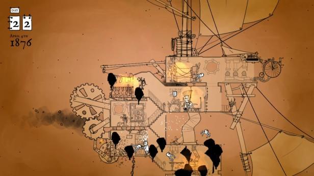 39 Days to Mars (2)