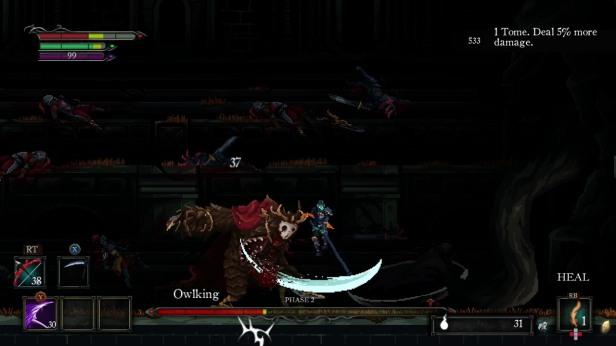 Death's Gambit (1)
