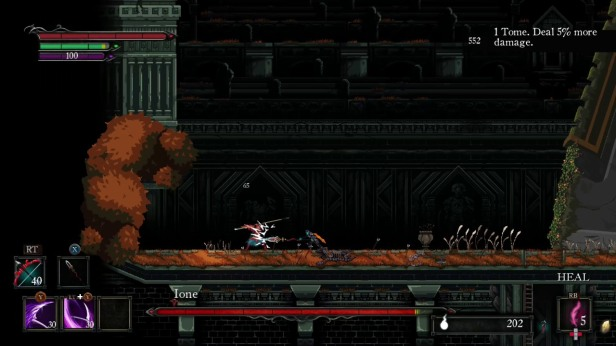 Death's Gambit (2)