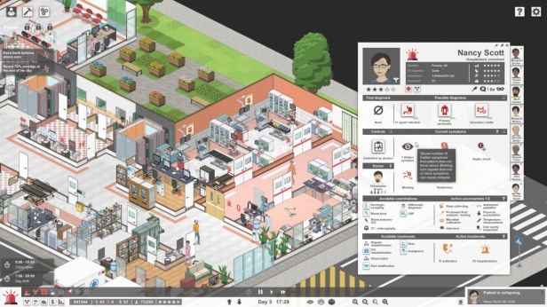 Project Hospital (2)