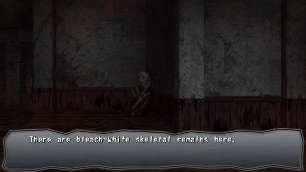 Corpse Party Book of Shadows (6)