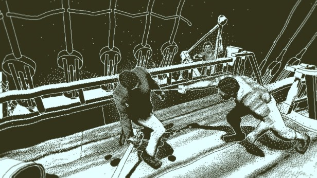 Return of the Obra Dinn (3)