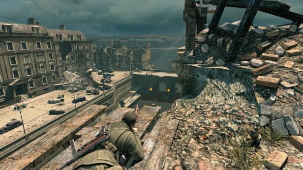Sniper Elite V2 Remastered (4)