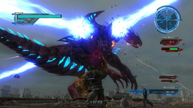 Earth Defense Force 5 (5)