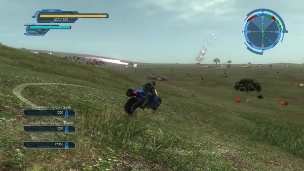 Earth Defense Force 5 (6)