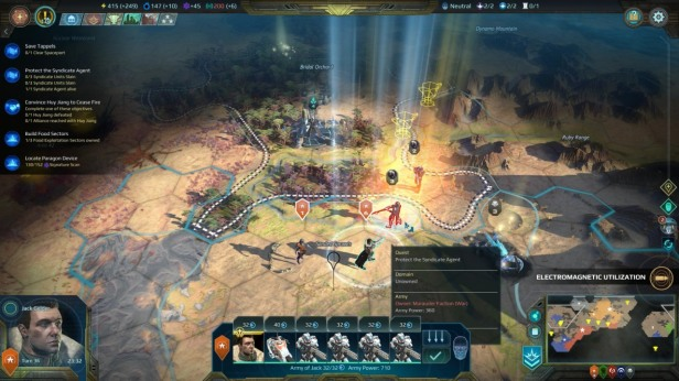 Age Of Wonders Planetfall (2)