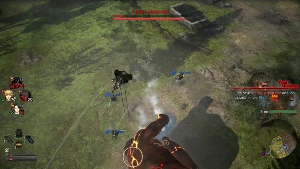 Attack on Titan 2 (1)