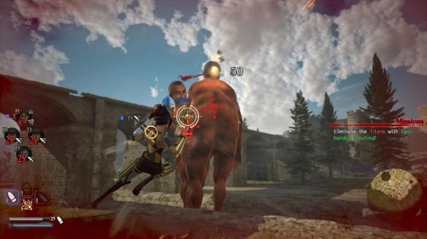 Attack on Titan 2 (3)