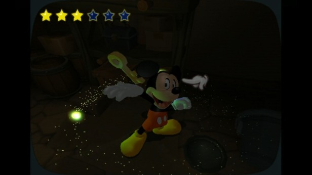 Disney's Magical Mirror Starring Mickey Mouse (7)