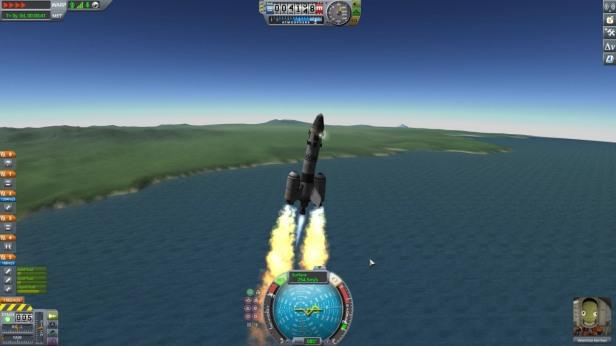 Kerbal Space Program (1)