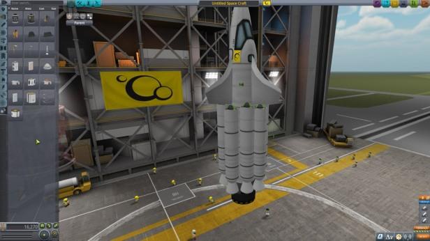 Kerbal Space Program (3)