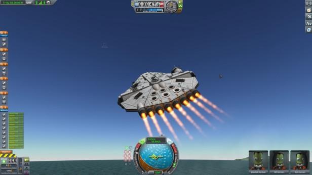 Kerbal Space Program (4)