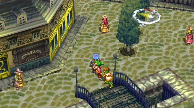 GRANDIA HD Remaster (1)