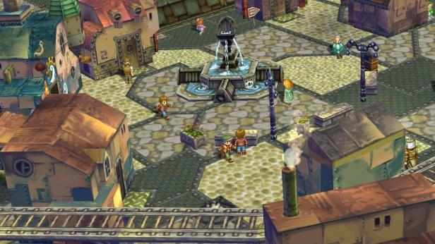 GRANDIA HD Remaster (2)