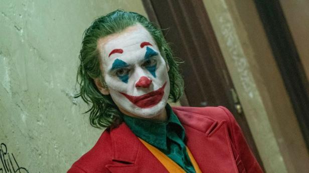 Joaquin Phoenix – Joker