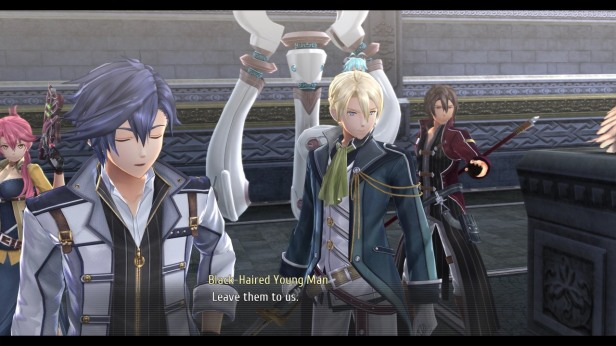 The Legend of Heroes Trails of Cold Steel III (1)