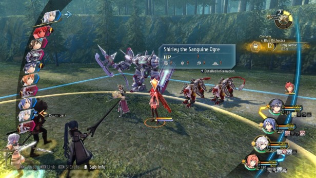 The Legend of Heroes Trails of Cold Steel III (6)