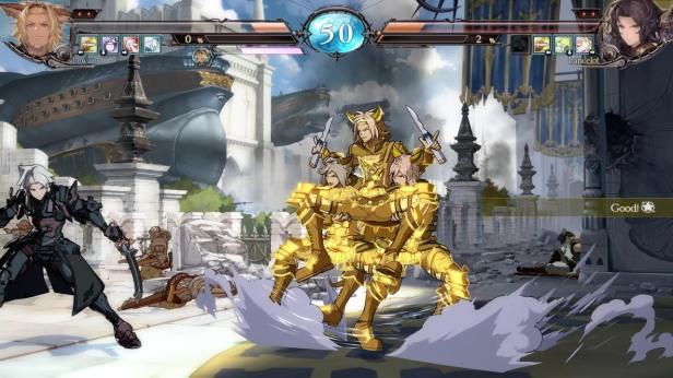 Granblue Fantasy Versus (4)