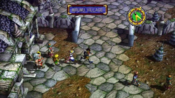 GRANDIA II HD Remaster (1)