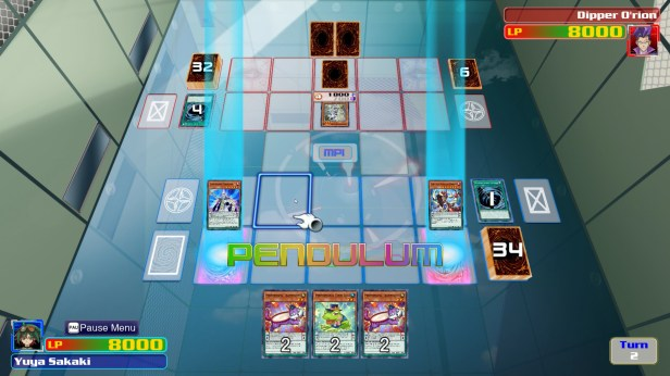 Yu-Gi-Oh! Legacy of the Duelist Link Evolution (5)