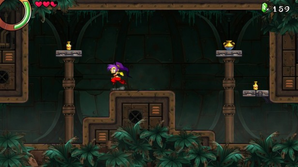 Shantae and the Seven Sirens (4)