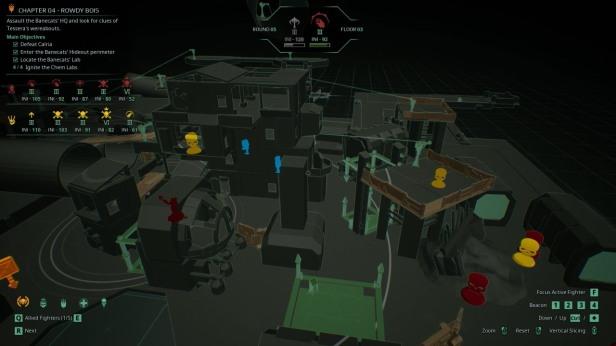 Necromunda Underhive Wars (2)