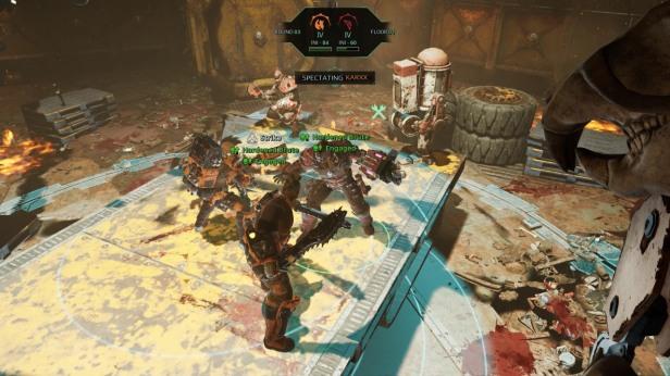 Necromunda Underhive Wars (3)