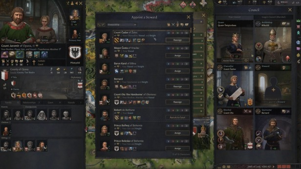 Crusader Kings III (3)