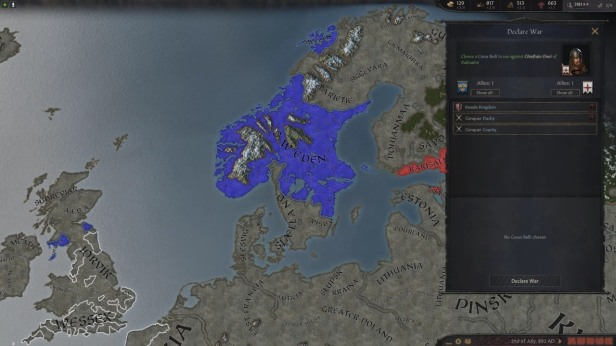 Crusader Kings III (4)