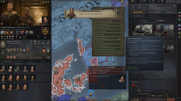 Crusader Kings III (5)
