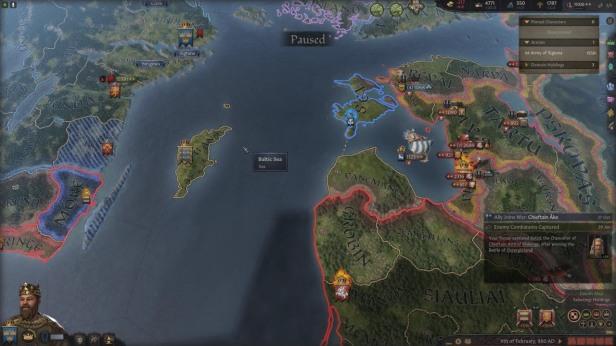 Crusader Kings III (6)