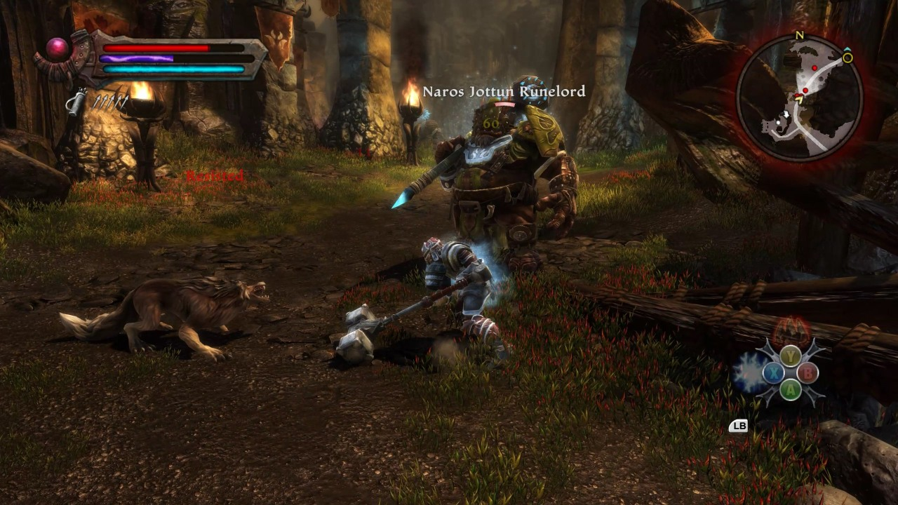 Kingdoms Of Amalur Re-reckoning (2)