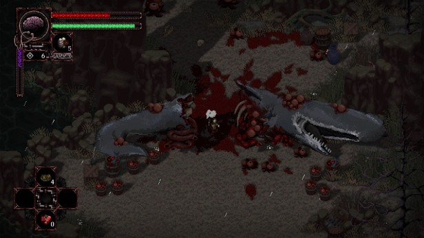Morbid The Seven Acolytes (2)