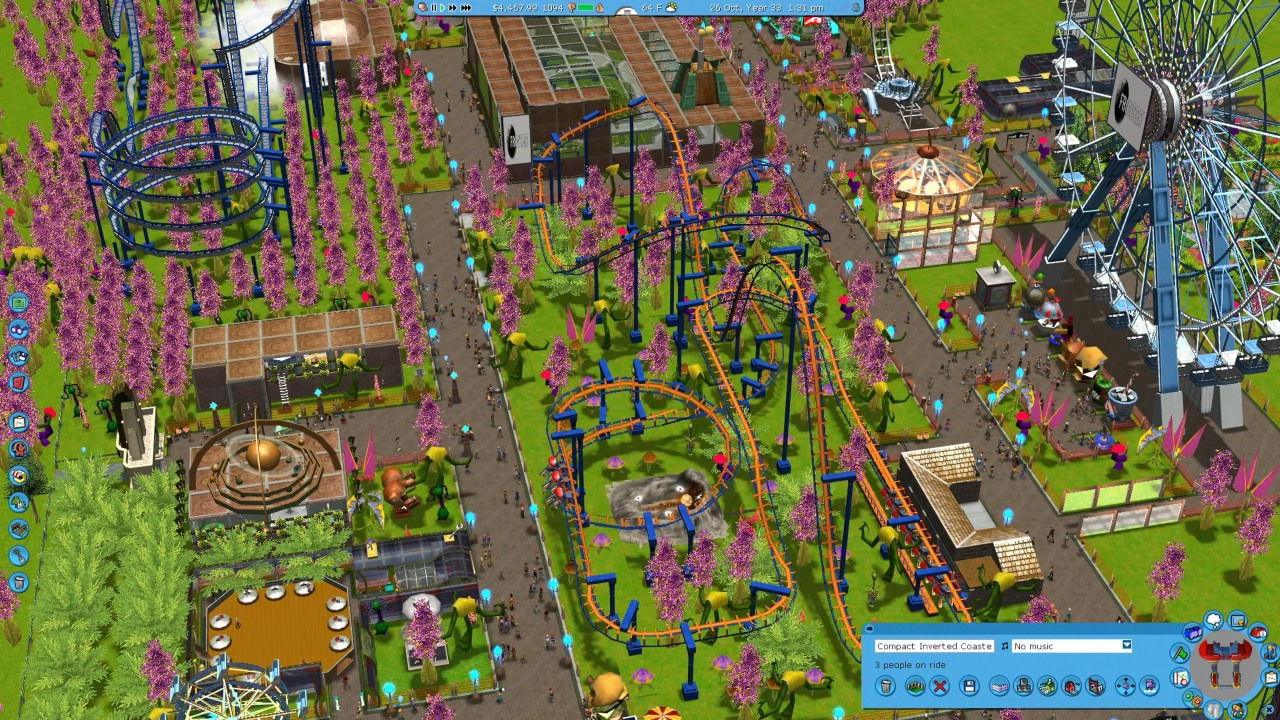 RollerCoaster Tycoon® 3 Complete Edition (1)