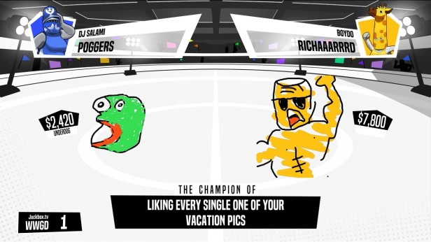 The Jackbox Party Pack 7 (4)