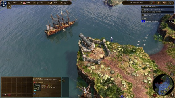Age of Empires III Definitive Edition (4)