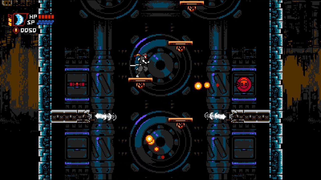Cyber Shadow (2)