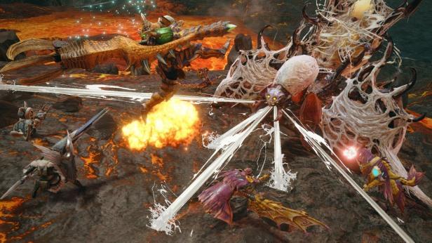 Monster Hunter Rise PC Release CONFIRMED (1)