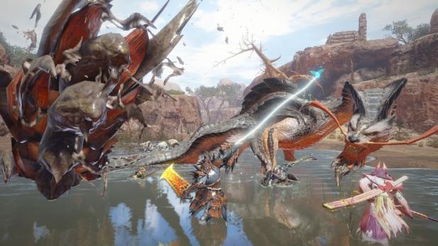Monster Hunter Rise PC Release CONFIRMED (2)