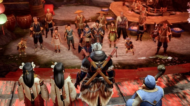 Monster Hunter Rise PC Release CONFIRMED (4)