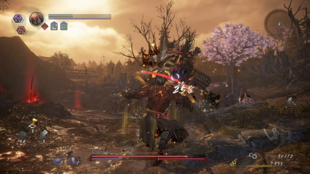 Nioh 2 – The Complete Edition (1)